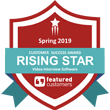 Sprint 2019 - Rising star