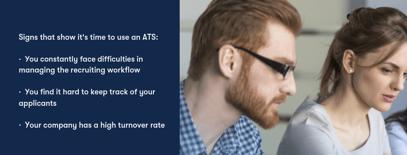 Why you need an ATS (2)
