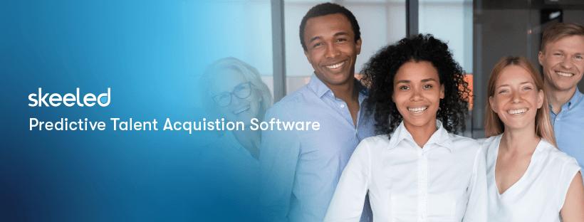 Predictive Talent Acquisition Software