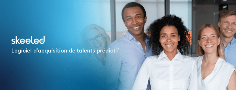 Locigiel d'acquisition de talents prédictif