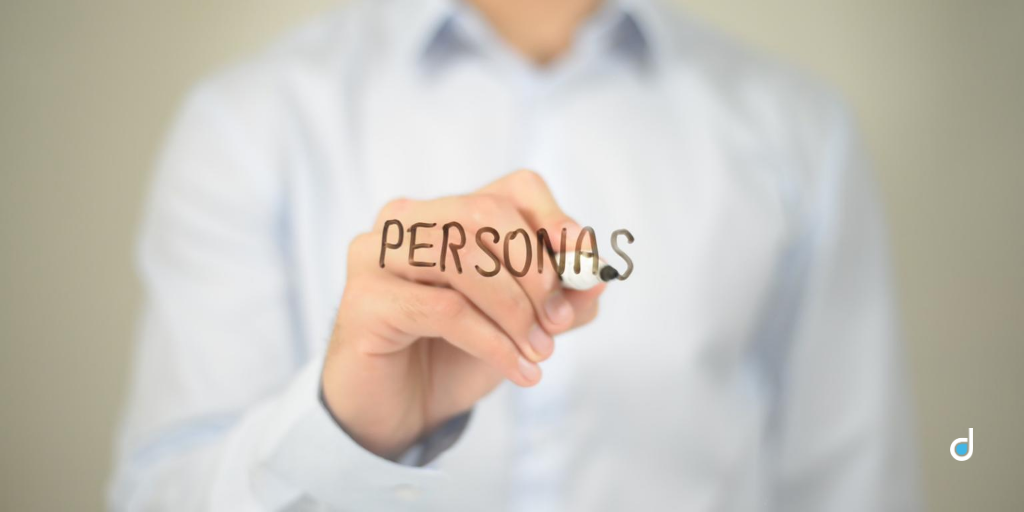 Creating candidate personas