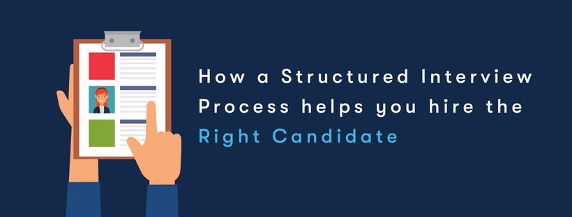 Structured-Interviews