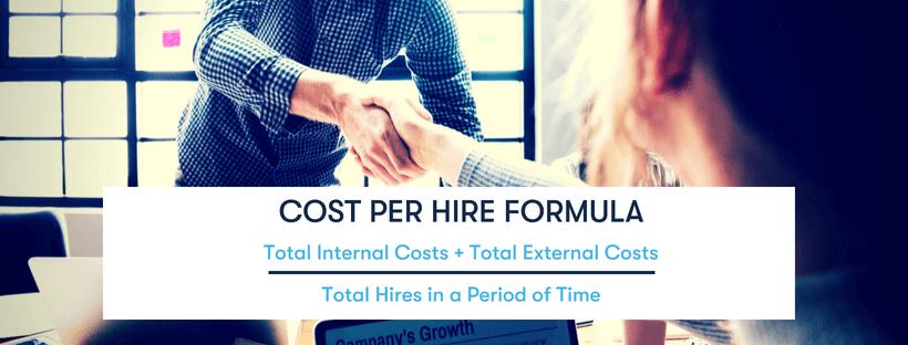 cost-per-hire-formula