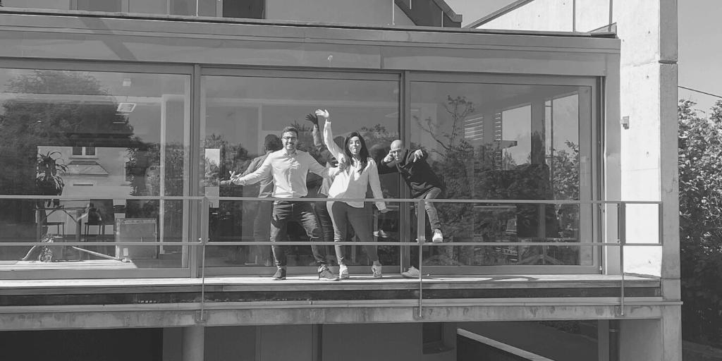 Meet the team: lux sales